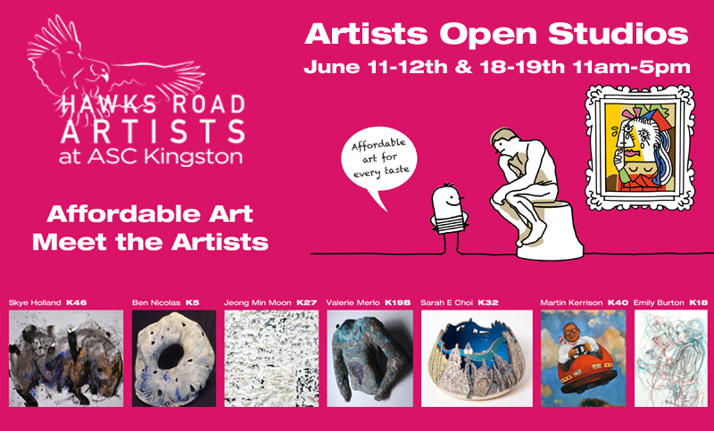 Kingston Open Studios