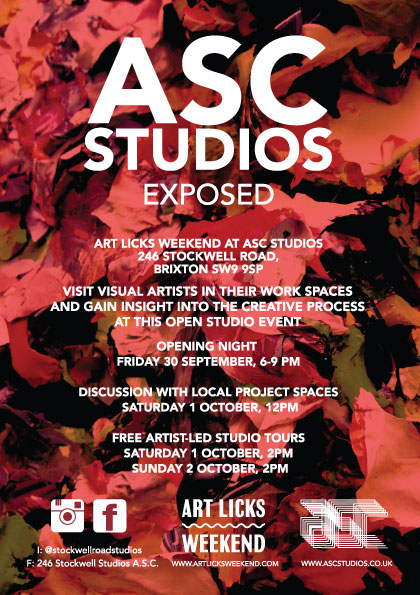 Artlicks | Open Studio Event